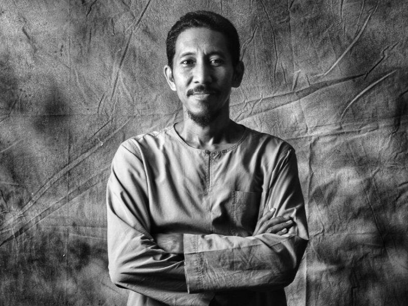 Ariff Ahmad Tajuddin