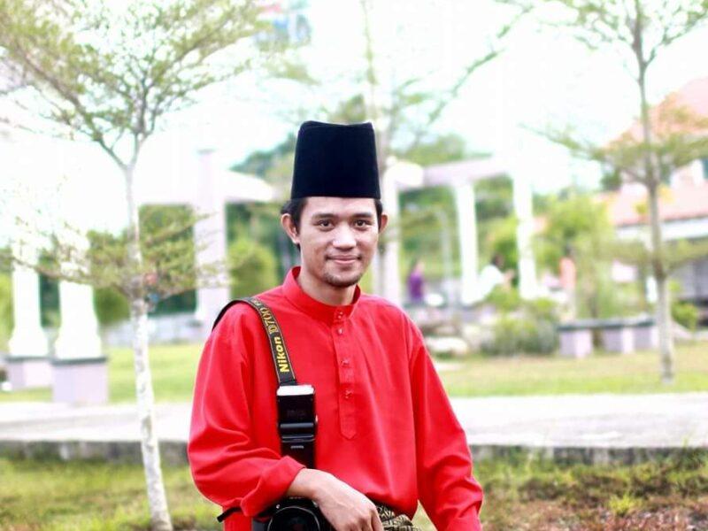 Daeng Ammar