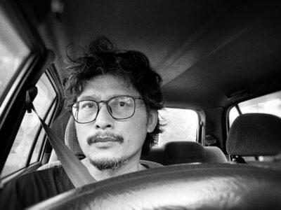 Mohd Nazri Rusli
