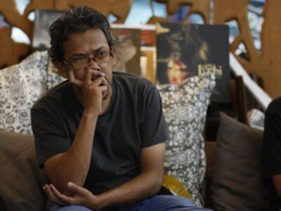 Ahmad Safir