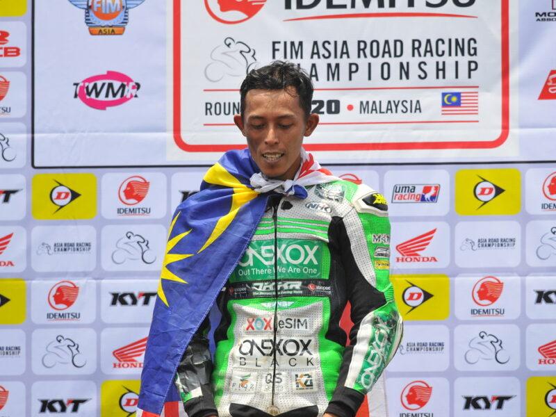 Muhammad Hamidee Mohd Noor
